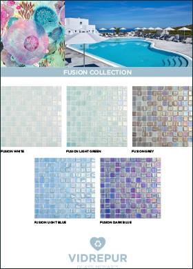 Fusion Collection - Descargas