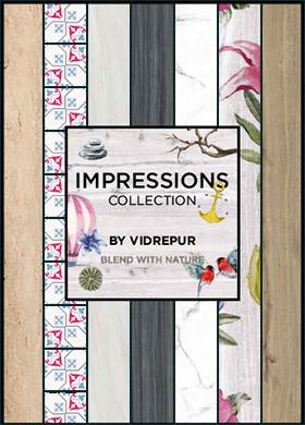 Vi Cc Ed1 Impressions 22x30 B - Catálogos Por Series