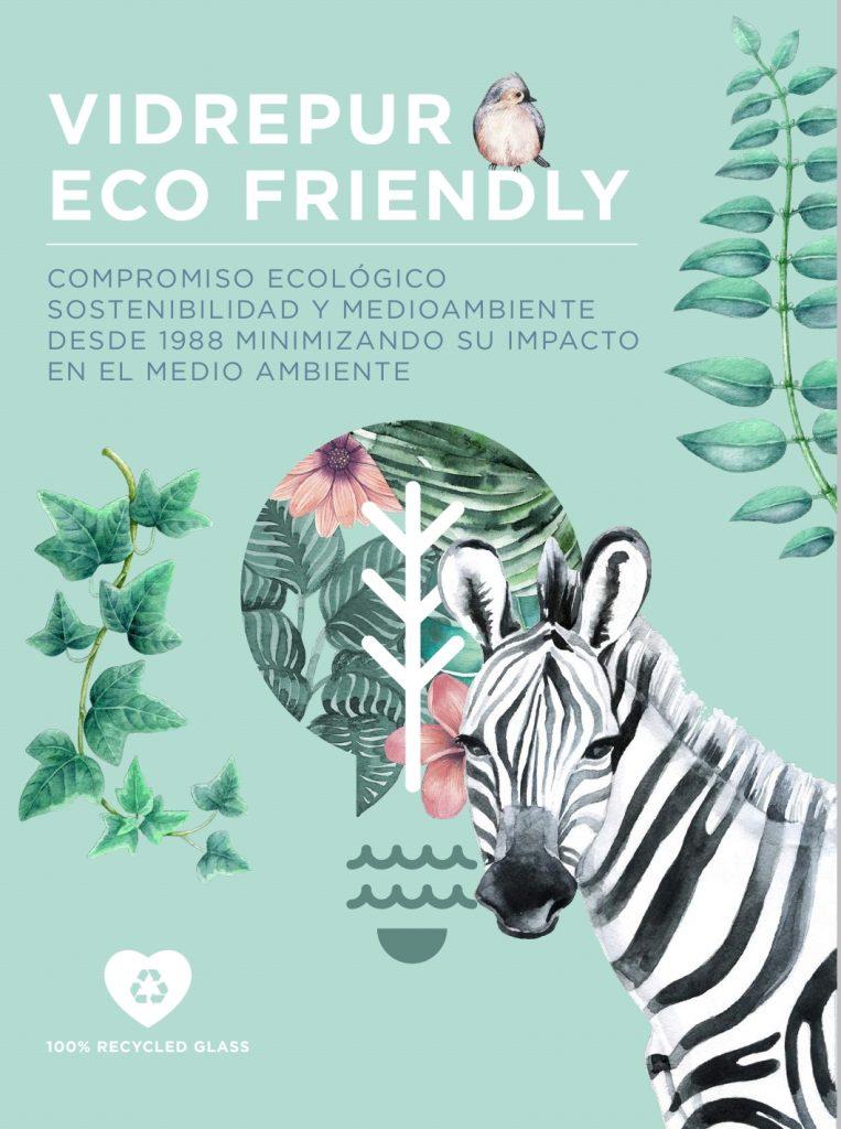 Reducir El Impacto Medioambiental Eco Friendly - Empresa