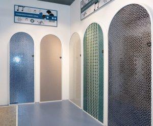 El Alma Del Mosaico Decorativo Serie Soul - Noticias