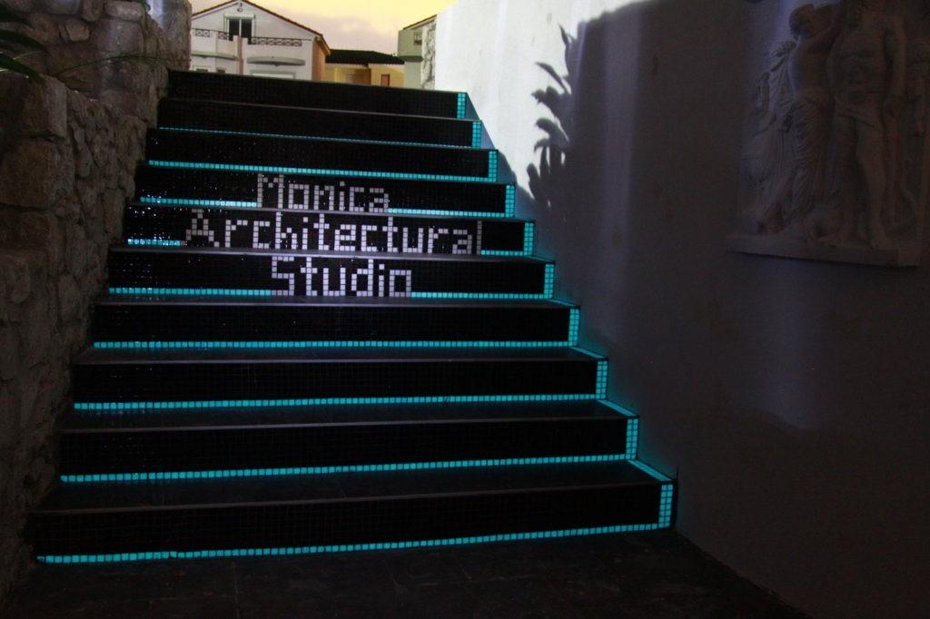Luminiscentes A Studio 01 1024x682 1 - Mosaicos Para Exterior: Lo Último Para Suelos Y Fachadas - Decoración