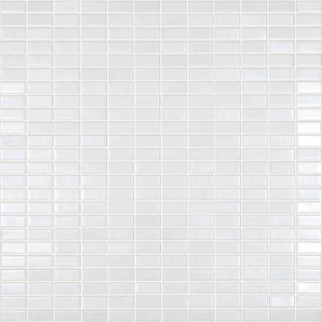 Bijou White Satin