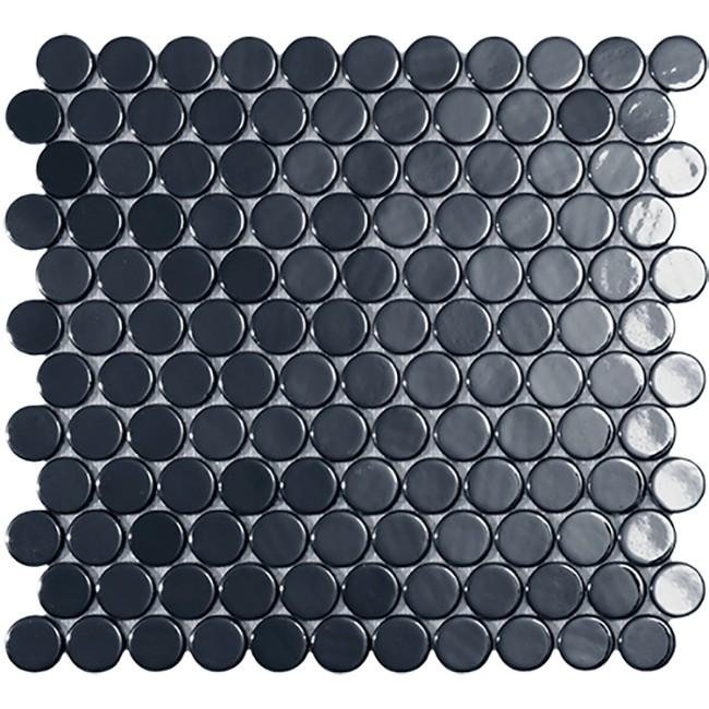 6005 Br Black Circle