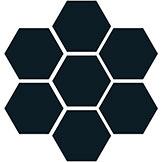 Formato Hexagono