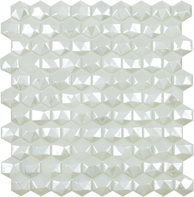 Diamond White 350 D