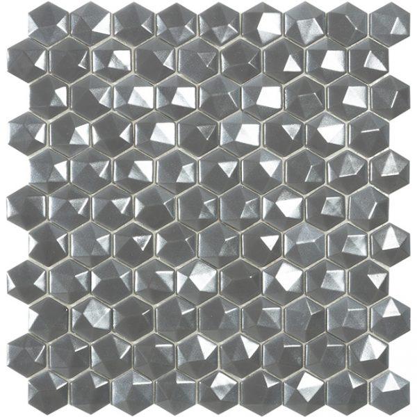 47 D Magic Silver Hex