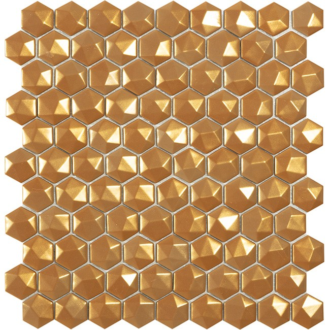 49 D Magic Gold Hex