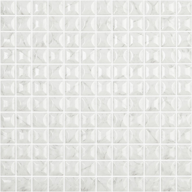 Edna Carrara Grey Br Ref 5300 B