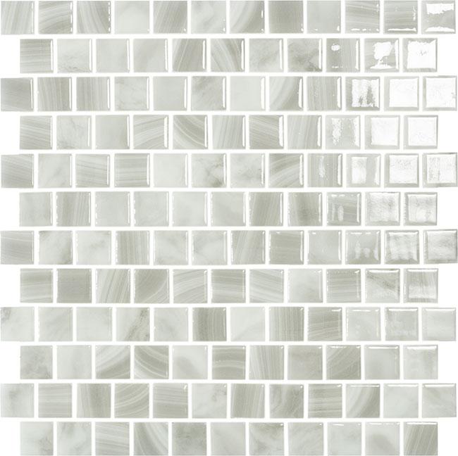5600 Nature Pearl River 1x1 Brick