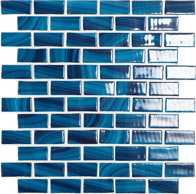 5610 Nature Dark Blue 1x2 Brick