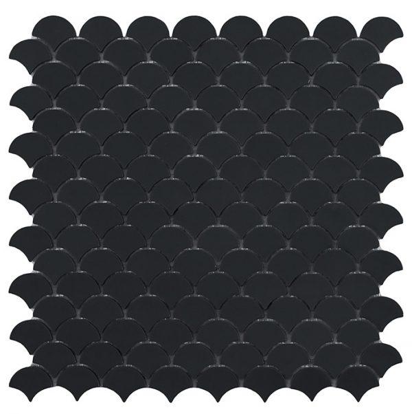 6108s Black Matt