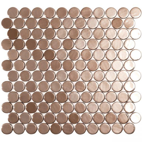 Orbit Copper Circle