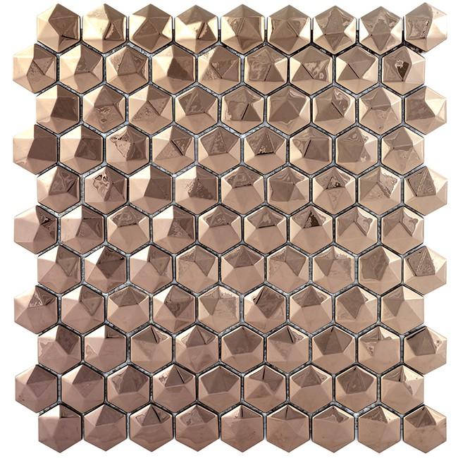 Podium Copper Hex D