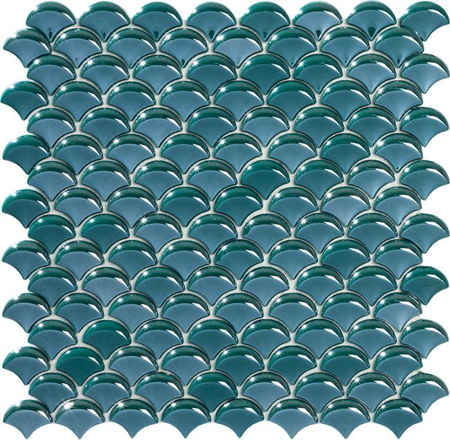 6003e Br Green