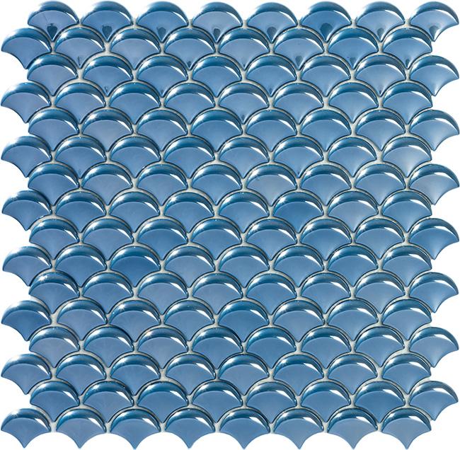 6004e Br Dark Blue