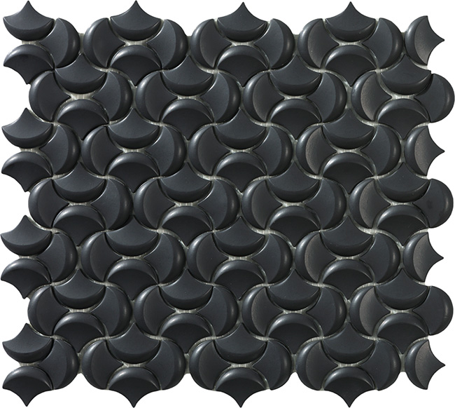 Soul Ornamental 6108e Black
